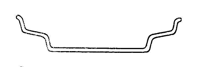 wide drop center rim