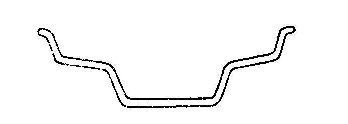 drop center rim