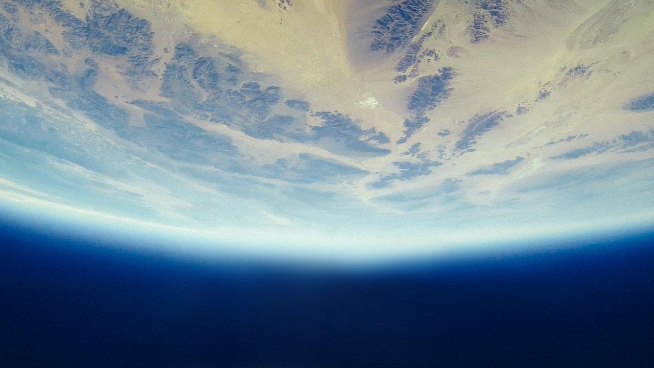 litosfer dan atmosfir