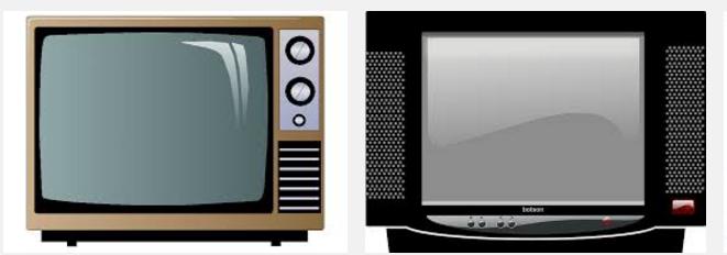 dampak positif negatif televisi