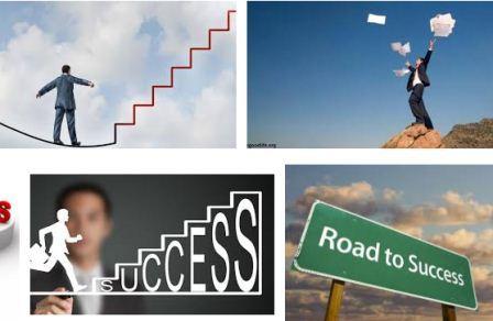 Pendidikan Tinggi Tak Menjamin Kesuksesan, Jangan Ragu Untuk Sukses