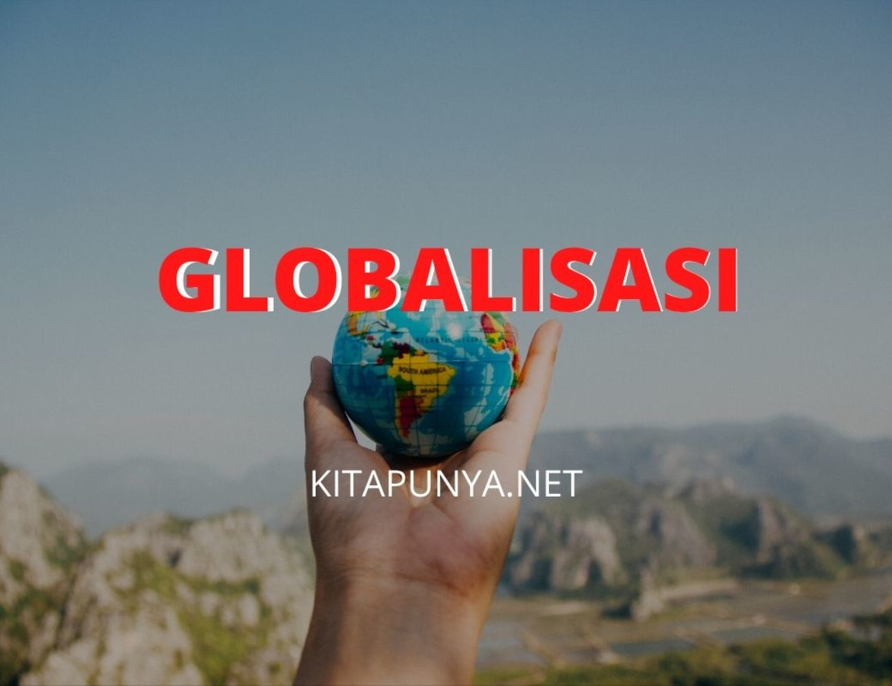 globalisasi