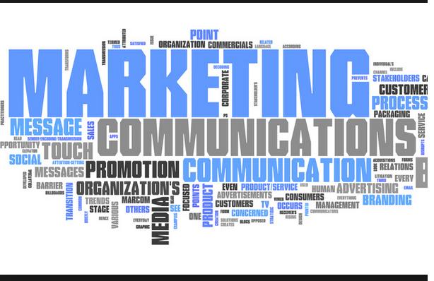 komunikasi pemasaran terpadu