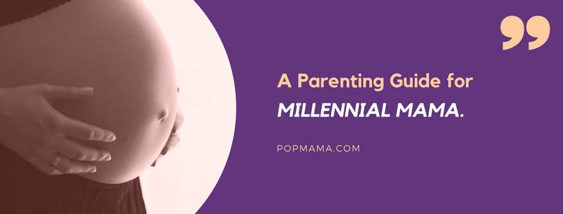 #MamaMillennials