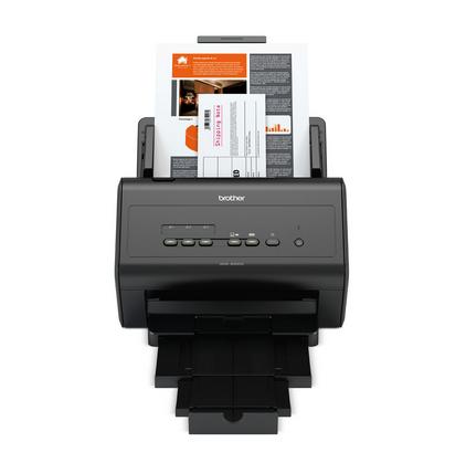 Scanner Brother ADS-3000N