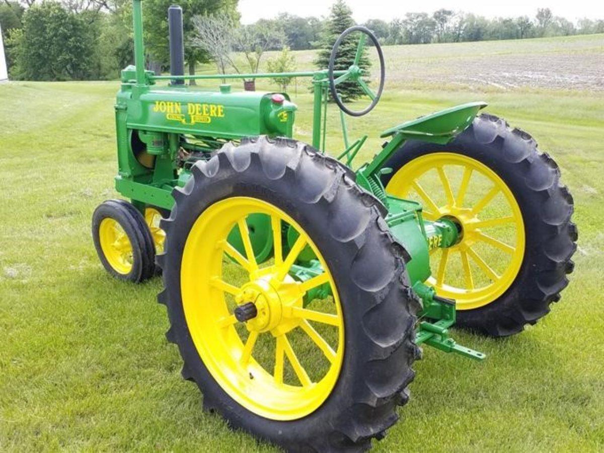 general purpose traktor