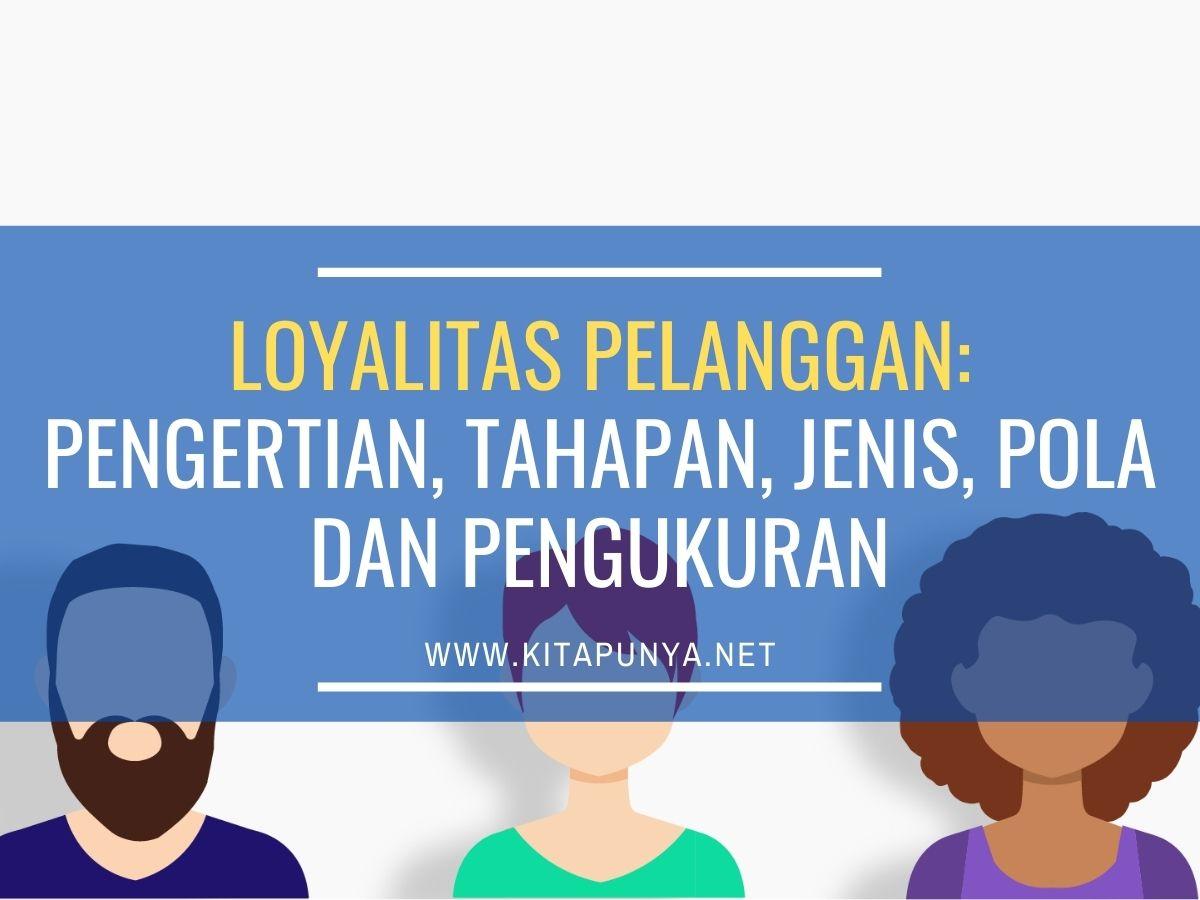 loyalitas pelanggan