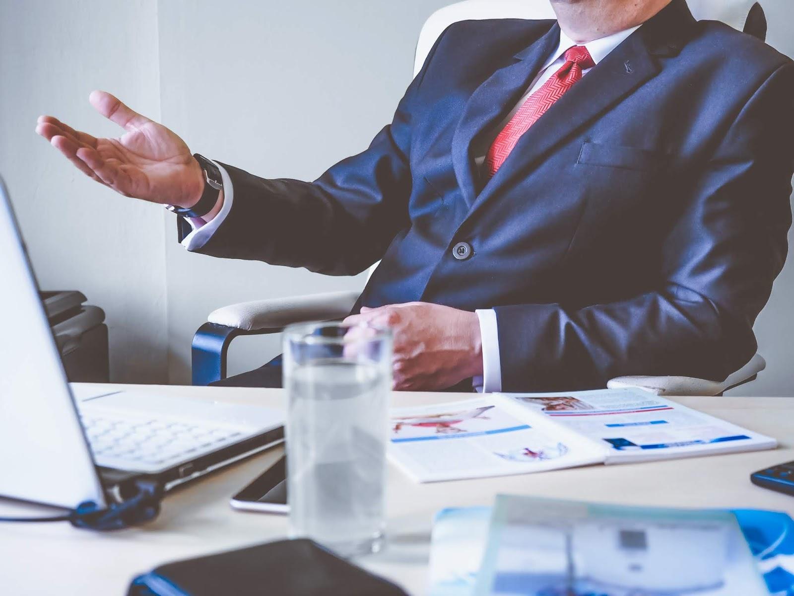 Tips lancar jawab pertanyaan saat interview