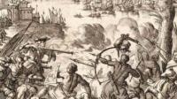 Sejarah lahirnya VOC di Nusantara