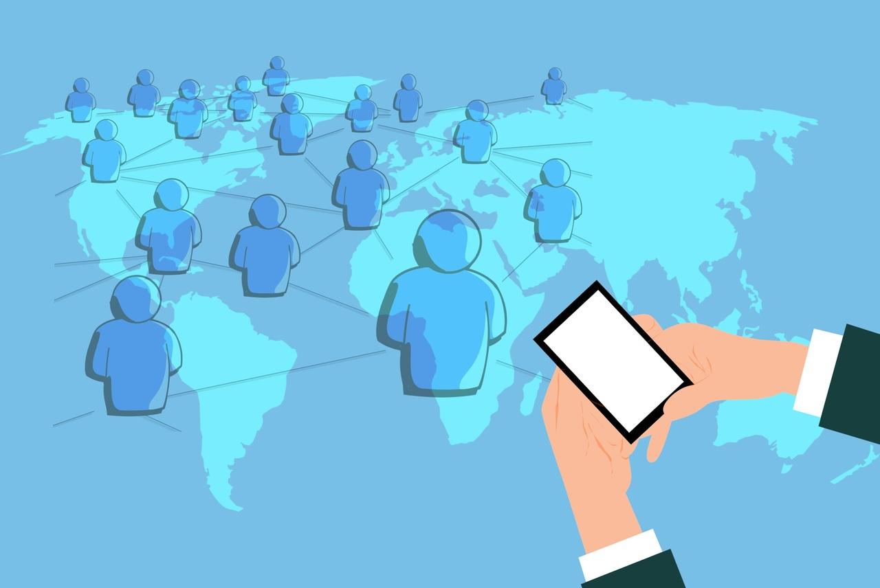 dampak positif globalisasi di bidang ekonomi