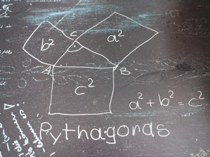 Pelajari matematika lebih dalam