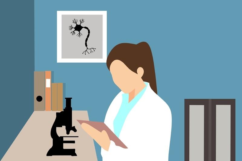 Analisis produk kecantikan - prospek kerja kimia murni