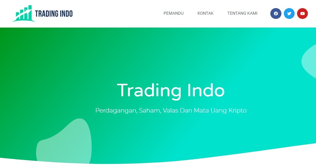 trading indo