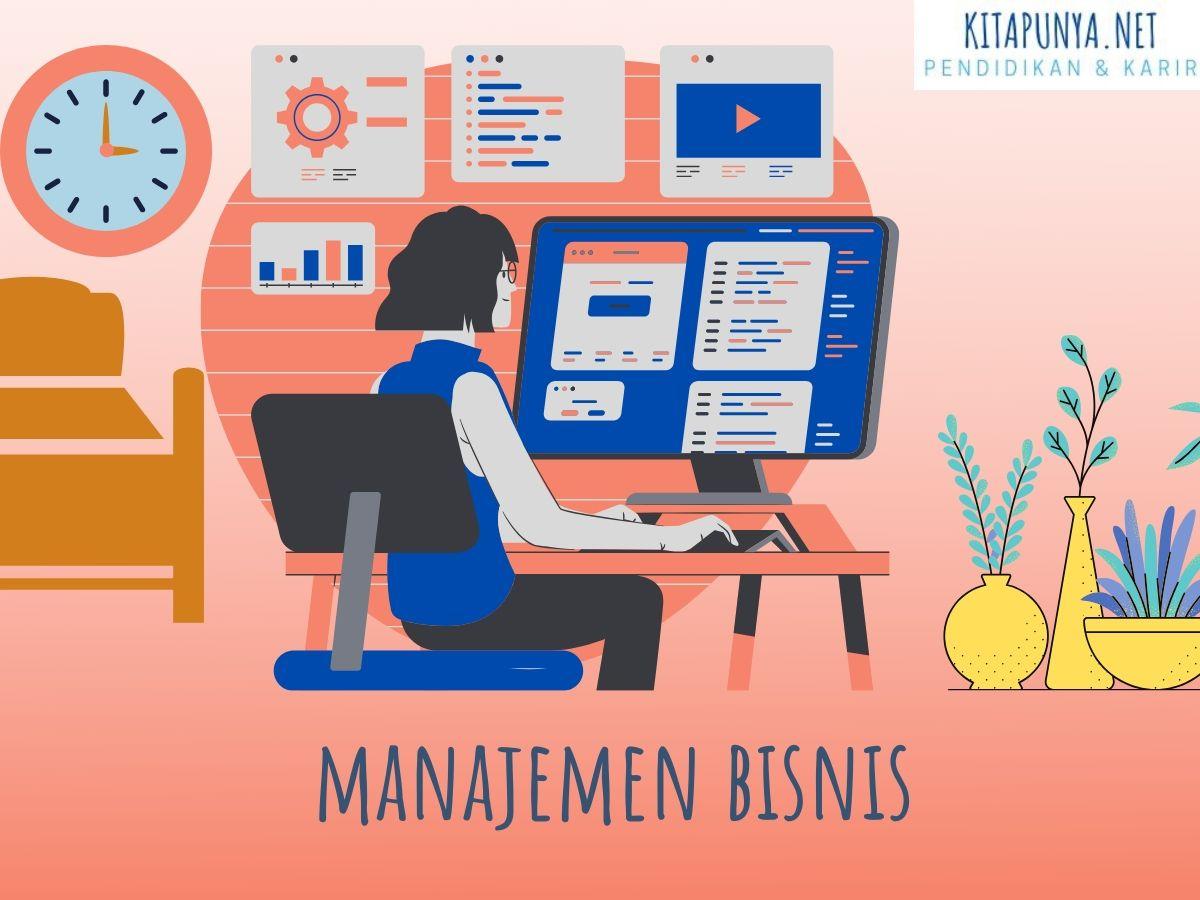 prospek kerja manajemen bisnis