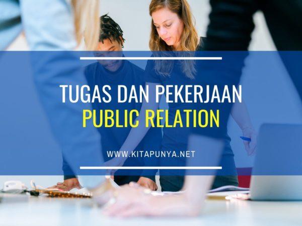 tugas-dan-pekerjaan-public-relation