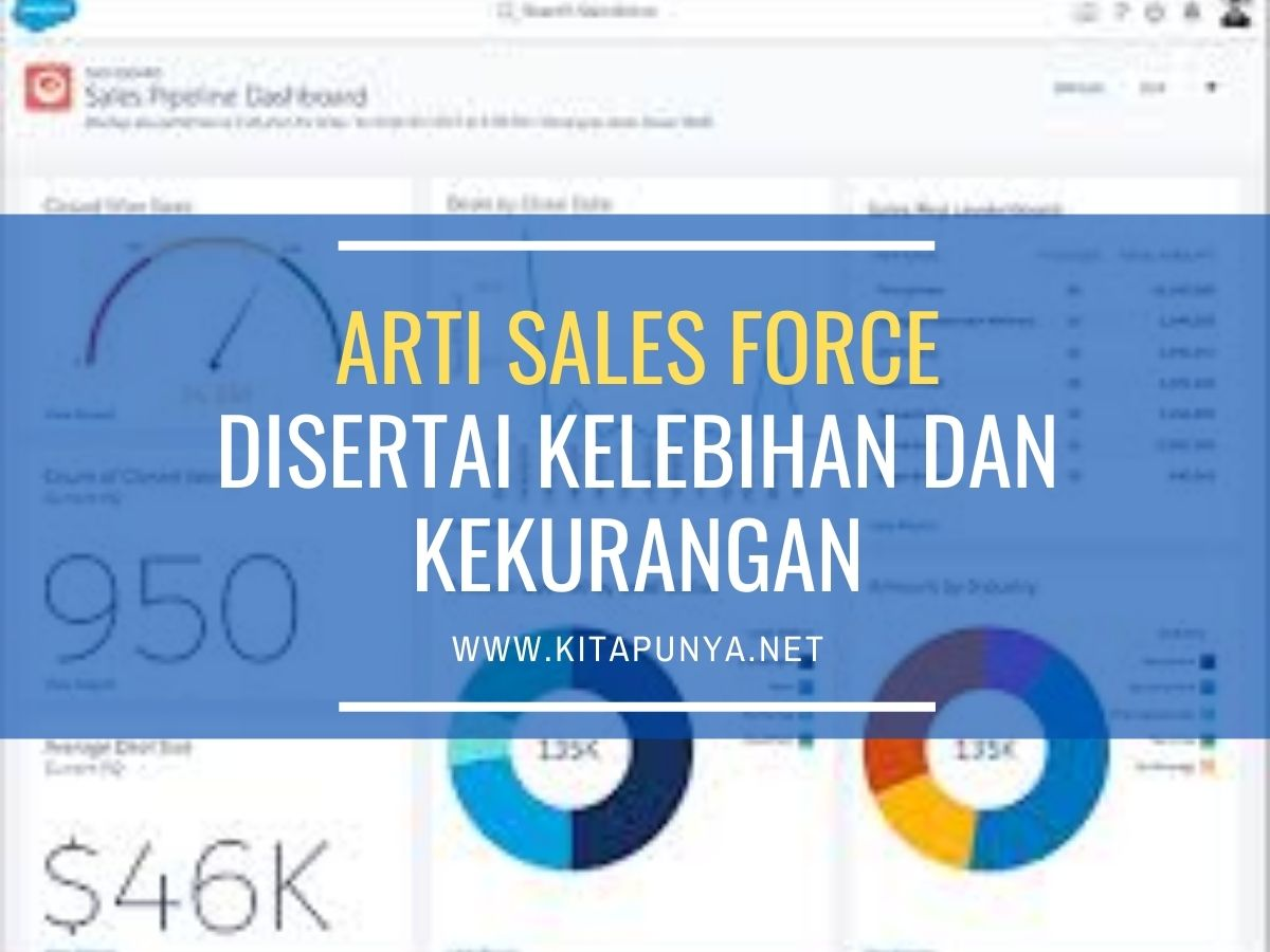 arti sales force