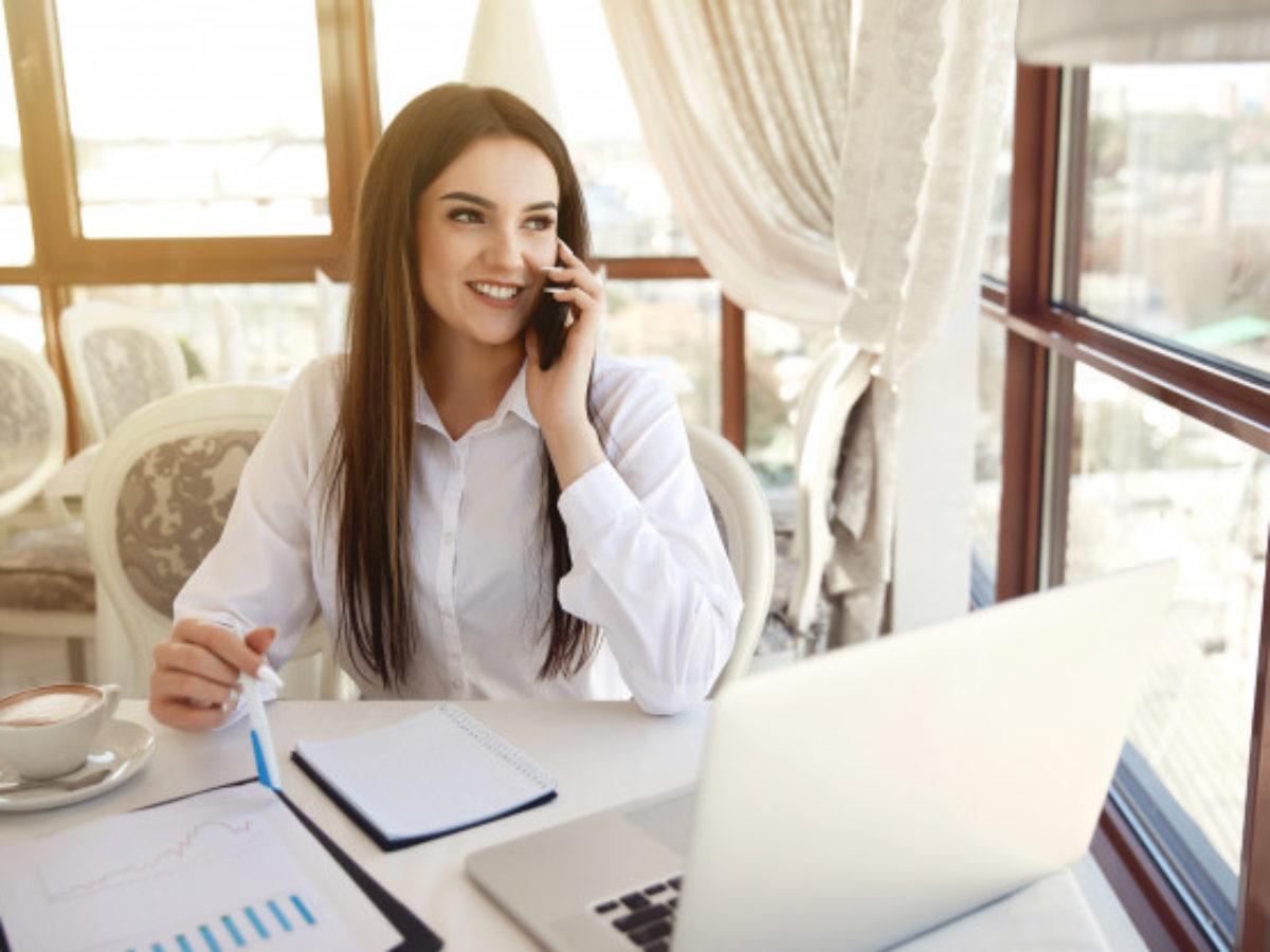 tips interview via telephone