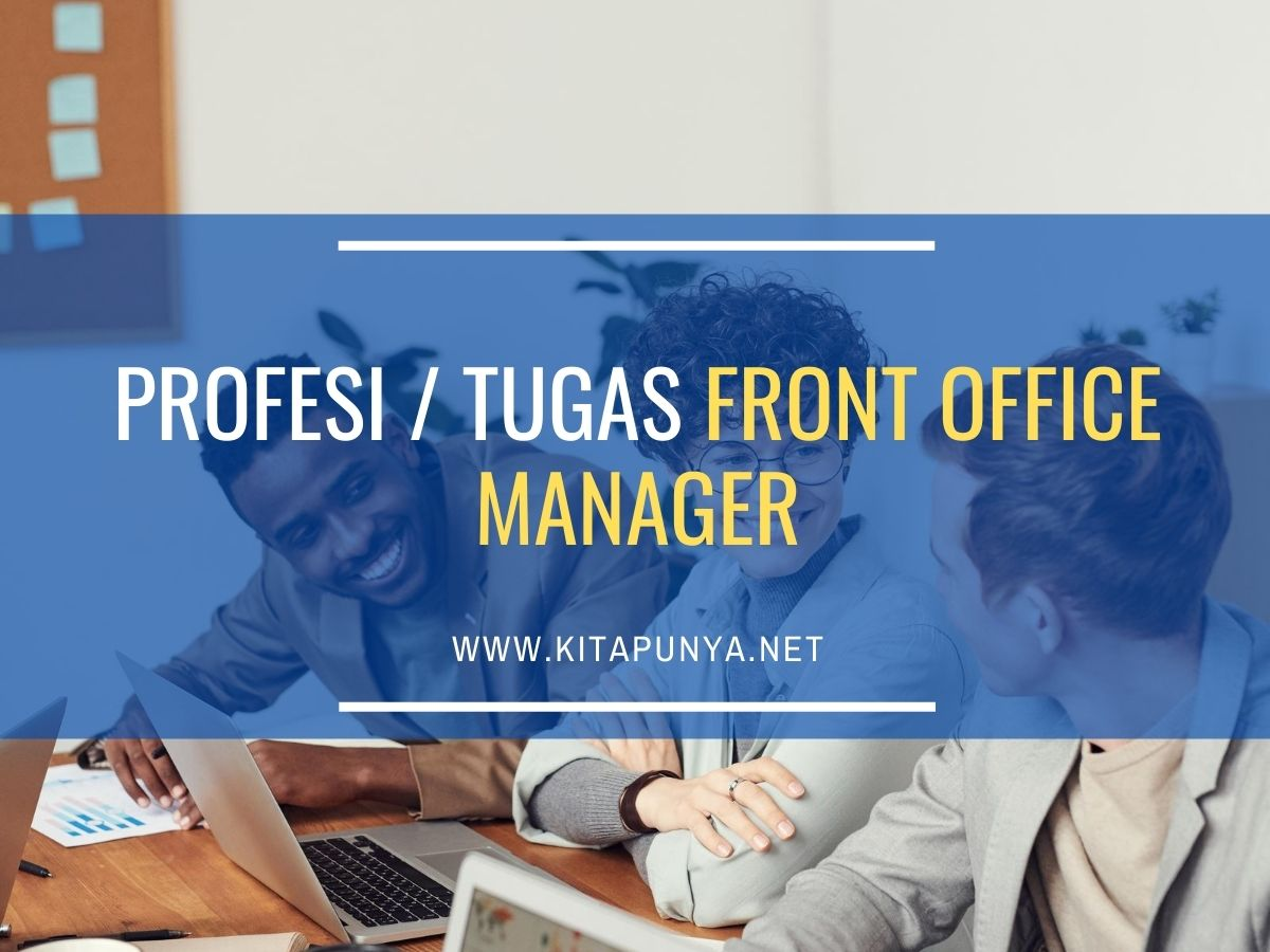 tugas front office