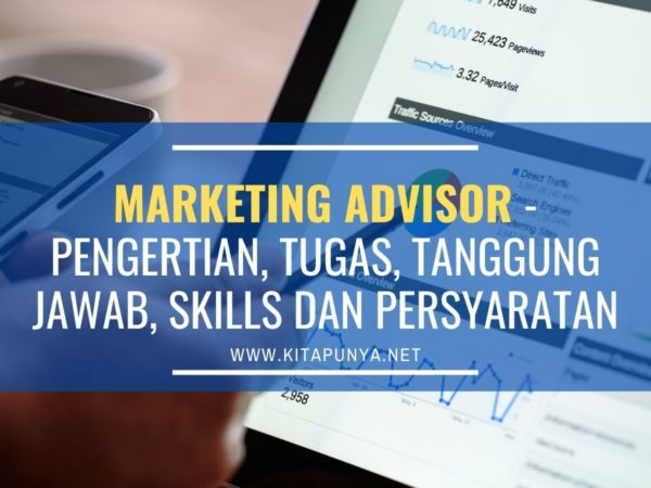 marketing advisor