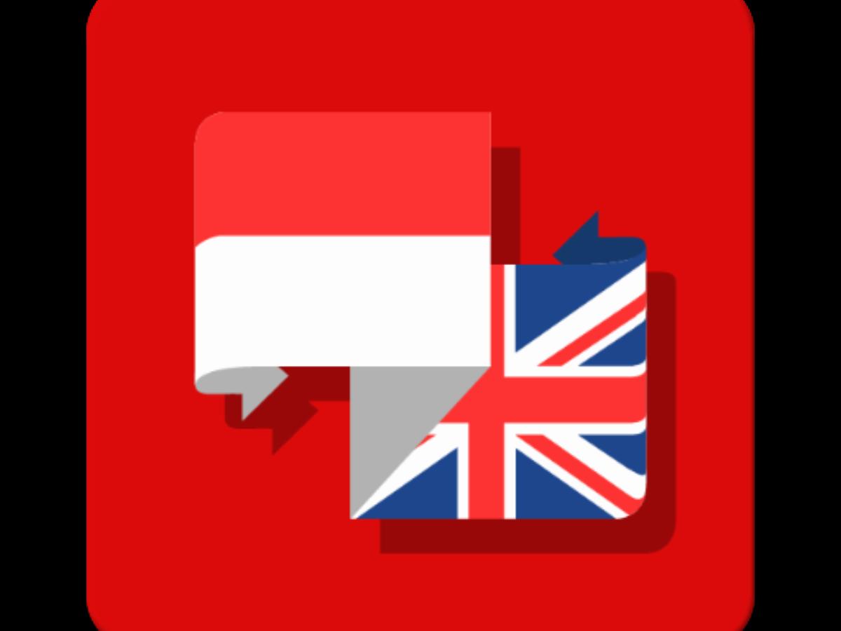 aplikasi kamusku - translate indonesia inggris