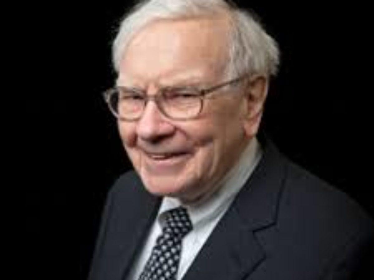 Warren-buffett-pengusaha-paling-sukses