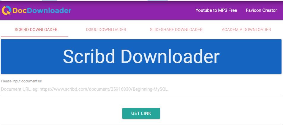 situs download dokumen di scribd
