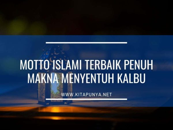 motto islami