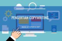 pengertian copywriting