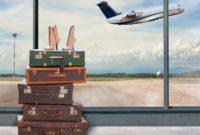 contoh laporan perjalanan dinas